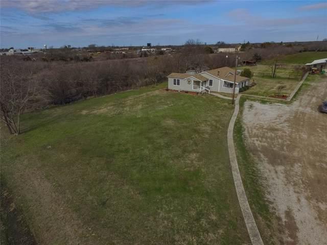 4334 County Road 2509, Royse City, TX 75189 (MLS #14266405) :: The Mauelshagen Group