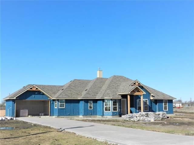 6033 Berry Ridge Lane, Joshua, TX 76058 (MLS #14266416) :: Real Estate By Design