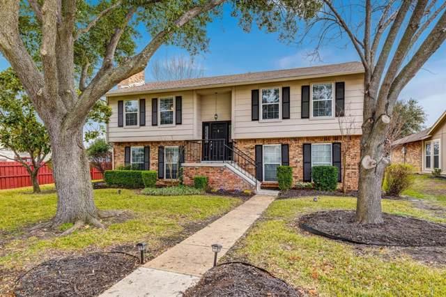1740 Hartford Drive, Carrollton, TX 75007 (MLS #14266427) :: Trinity Premier Properties