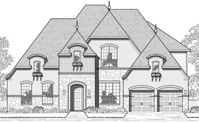 2708 Twin Eagles Drive, Celina, TX 75009 (MLS #14266429) :: The Kimberly Davis Group