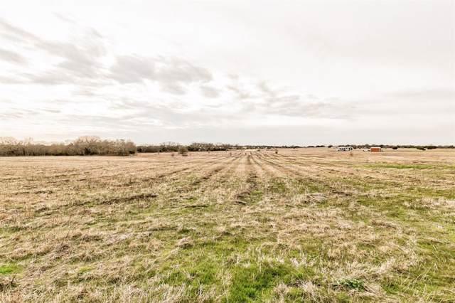 TBD Hcr 1103, Blum, TX 76627 (MLS #14266432) :: The Hornburg Real Estate Group