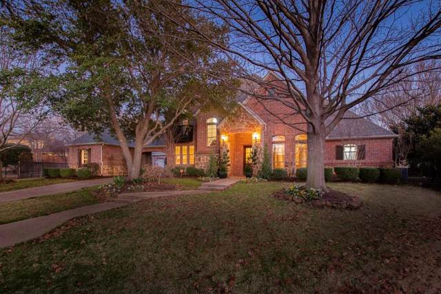 1204 Marquette Court, Southlake, TX 76092 (MLS #14266440) :: Lynn Wilson with Keller Williams DFW/Southlake