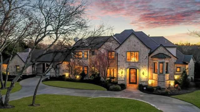 101 Blue Heron Lane, Heath, TX 75032 (MLS #14266459) :: RE/MAX Landmark