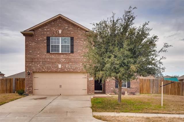 408 Buoy Court, Crowley, TX 76036 (MLS #14266465) :: Century 21 Judge Fite Company