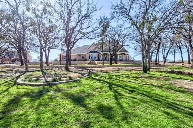 705 Summerlin Drive, Granbury, TX 76048 (MLS #14266468) :: The Good Home Team