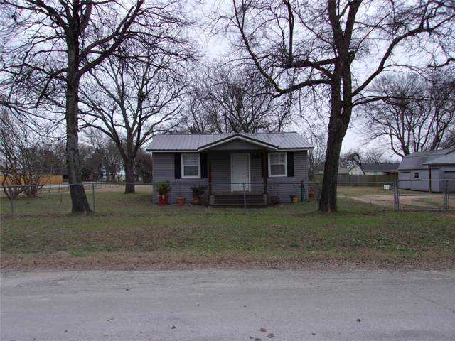 406 N Piney, Dodd City, TX 75438 (MLS #14266477) :: Frankie Arthur Real Estate