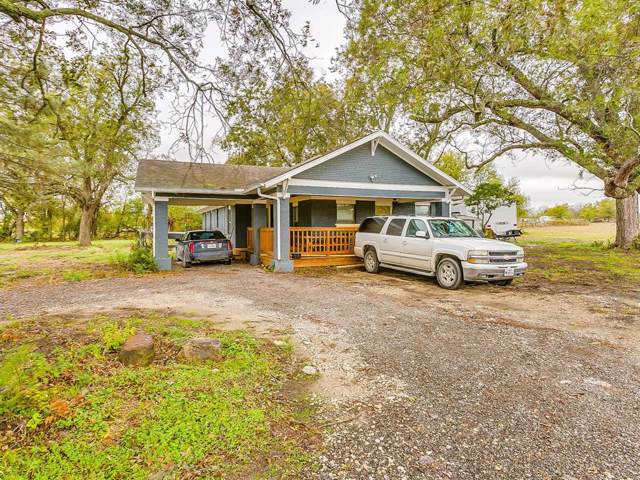 7021 County Rd 301, Grandview, TX 76050 (MLS #14266499) :: All Cities Realty