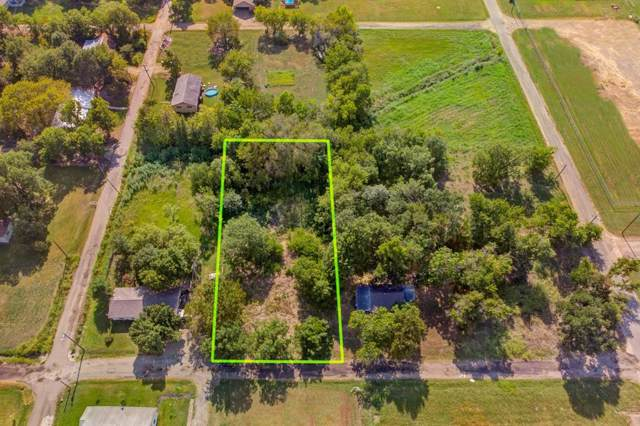 700 SW 4th Street Es, Cooper, TX 75432 (MLS #14266500) :: The Tierny Jordan Network