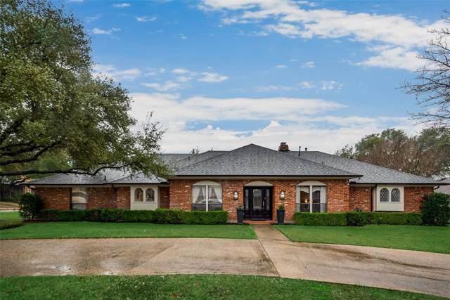 701 Agape Circle, Rockwall, TX 75087 (MLS #14266512) :: The Real Estate Station
