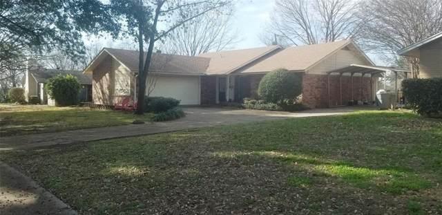 1202 Bluebonnet Hill Drive, Ennis, TX 75119 (MLS #14266532) :: Lynn Wilson with Keller Williams DFW/Southlake