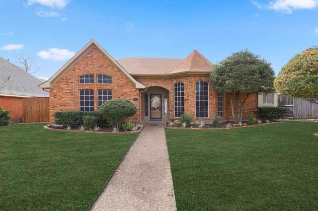 3420 Portside Lane, Plano, TX 75023 (MLS #14266536) :: Hargrove Realty Group