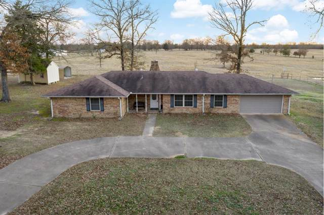 383 County Road 1420, Bogata, TX 75417 (MLS #14266547) :: The Kimberly Davis Group