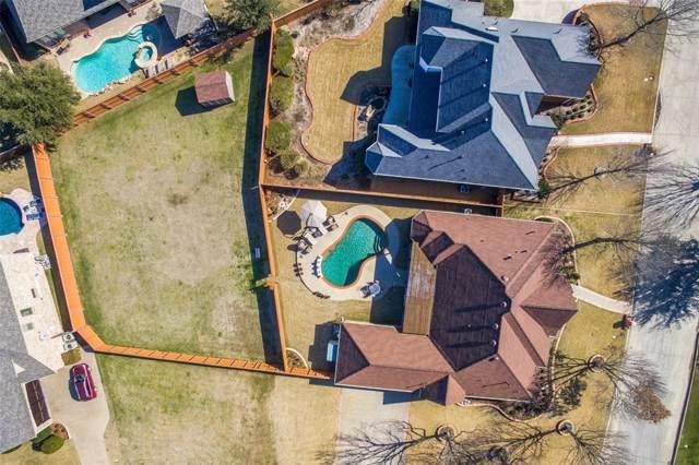 3400 Lake Creek Trail, Mansfield, TX 76063 (MLS #14266563) :: Vibrant Real Estate