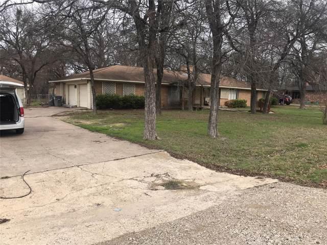 13045 Forest Glen Lane, Balch Springs, TX 75180 (MLS #14266569) :: Vibrant Real Estate