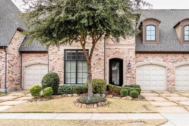 2105 Sinclair Lane, Plano, TX 75093 (MLS #14266616) :: Vibrant Real Estate