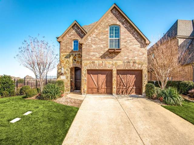 131 Lavaca Drive, Irving, TX 75039 (MLS #14266617) :: Bray Real Estate Group