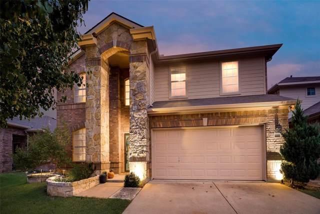 3924 Eaglerun Drive, Fort Worth, TX 76262 (MLS #14266621) :: Justin Bassett Realty