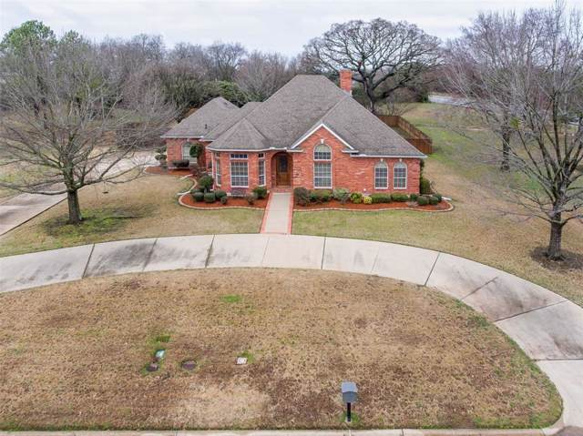 2 Heritage Place, Greenville, TX 75402 (MLS #14266638) :: Lynn Wilson with Keller Williams DFW/Southlake
