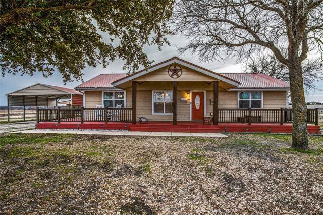 1769 County Road 596, Nevada, TX 75173 (MLS #14266645) :: The Chad Smith Team