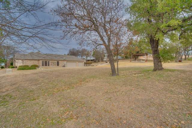 2030 Mason Pond Drive, Weatherford, TX 76085 (MLS #14266665) :: The Chad Smith Team