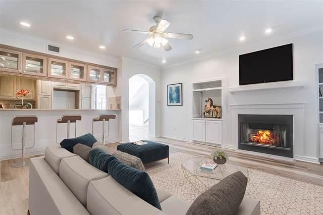 3415 W 6th Street, Fort Worth, TX 76107 (MLS #14266676) :: Frankie Arthur Real Estate