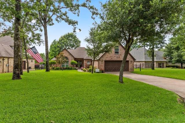 370 Saint Andrews Drive, Mabank, TX 75156 (MLS #14266687) :: The Chad Smith Team