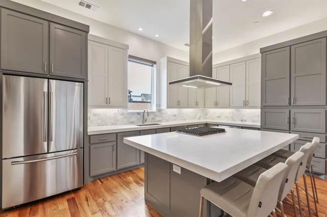 5711 Bryan Parkway #103, Dallas, TX 75206 (MLS #14266698) :: Robbins Real Estate Group