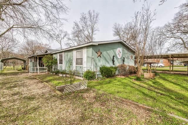 707 N Smith Street, Malakoff, TX 75148 (MLS #14266702) :: Trinity Premier Properties