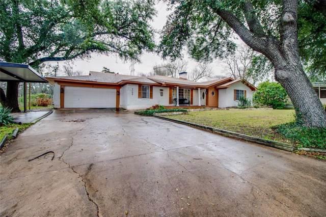 1700 N Preston Street, Ennis, TX 75119 (MLS #14266704) :: Lynn Wilson with Keller Williams DFW/Southlake