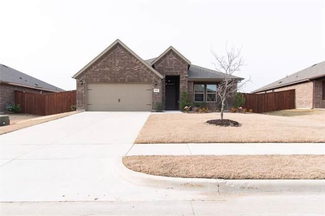 1176 Waterscape Boulevard, Royse City, TX 75189 (MLS #14266719) :: RE/MAX Landmark