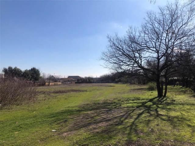 2828 El Tovar Avenue, Dallas, TX 75233 (MLS #14266722) :: North Texas Team   RE/MAX Lifestyle Property