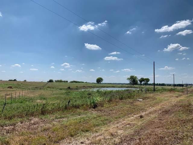 TBD Hwy 80 Ranch 5, Wills Point, TX 75169 (MLS #14266752) :: The Tierny Jordan Network