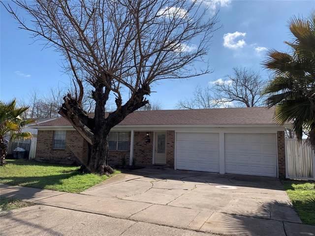6308 N Solona Circle, Haltom City, TX 76117 (MLS #14266764) :: Hargrove Realty Group