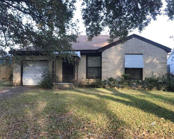 7310 Morton Street, Dallas, TX 75209 (MLS #14266771) :: The Mauelshagen Group