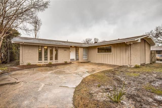 2954 Satsuma Drive, Dallas, TX 75229 (MLS #14266797) :: The Chad Smith Team
