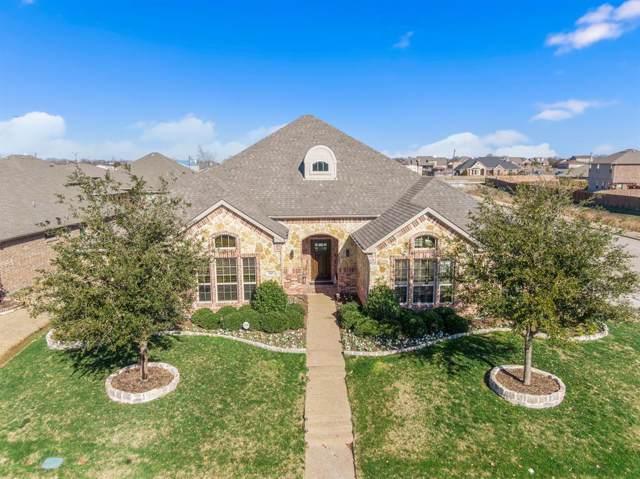 243 Belford Street, Anna, TX 75409 (MLS #14266822) :: Trinity Premier Properties