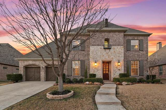 4231 Rocky Ford Drive, Prosper, TX 75078 (MLS #14266833) :: North Texas Team | RE/MAX Lifestyle Property