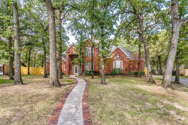 2904 Knight Court, Southlake, TX 76092 (MLS #14266840) :: The Good Home Team
