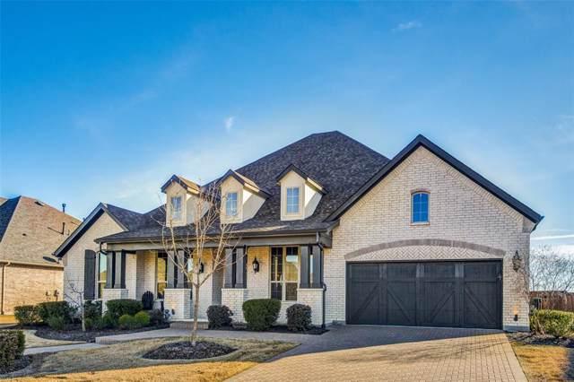 2741 Casa Grande Way, Celina, TX 75009 (MLS #14266859) :: The Kimberly Davis Group