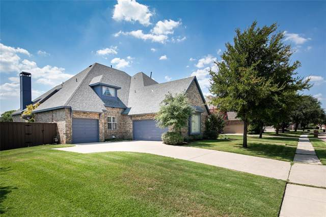 3928 Lost Creek Drive, Plano, TX 75074 (MLS #14266864) :: Hargrove Realty Group