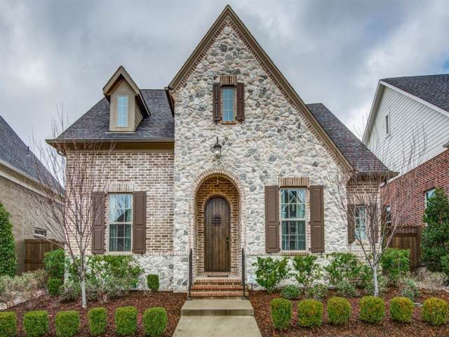 2017 Tremont Boulevard, Mckinney, TX 75071 (MLS #14266868) :: Bray Real Estate Group