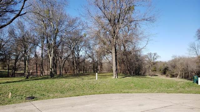 1020 Mesquite Court #2419, Grand Prairie, TX 75104 (MLS #14266872) :: Real Estate By Design
