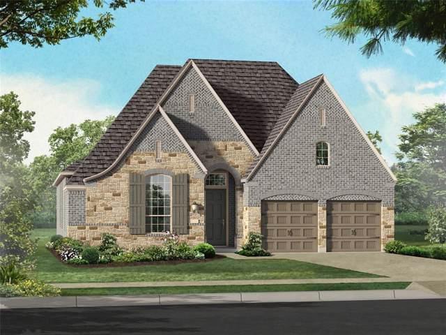 750 Mountain Laurel Drive, Prosper, TX 75078 (MLS #14266878) :: Potts Realty Group