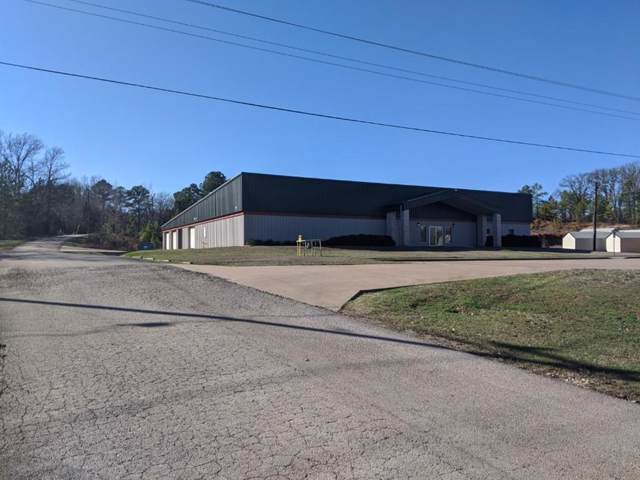 15040 State Highway 110 S, Whitehouse, TX 75791 (MLS #14266881) :: All Cities USA Realty