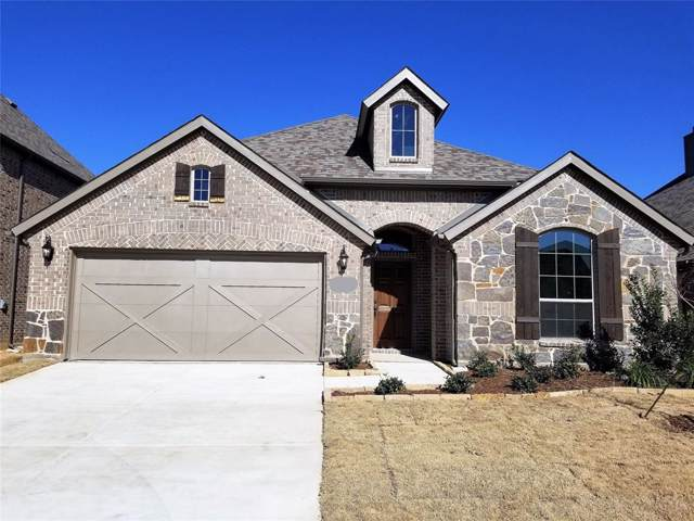 6224 Painswick Drive, Celina, TX 76229 (MLS #14266922) :: Lynn Wilson with Keller Williams DFW/Southlake