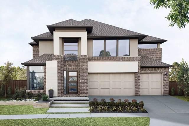4031 Brazoria Drive, Prosper, TX 75078 (MLS #14266940) :: Potts Realty Group