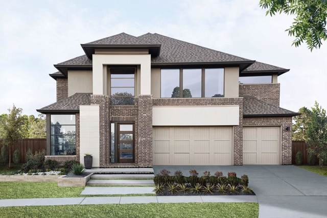 4031 Brazoria Drive, Prosper, TX 75078 (MLS #14266940) :: Caine Premier Properties