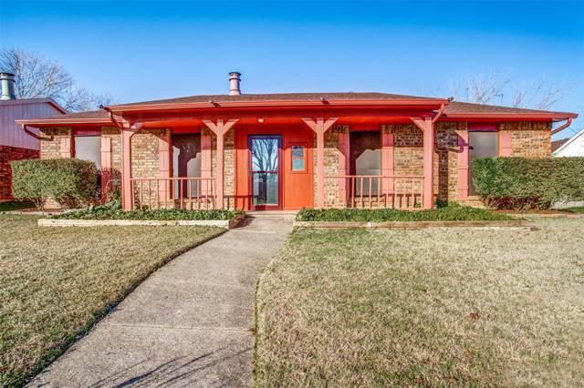 9609 Sophora Circle, Dallas, TX 75249 (MLS #14266949) :: Bray Real Estate Group
