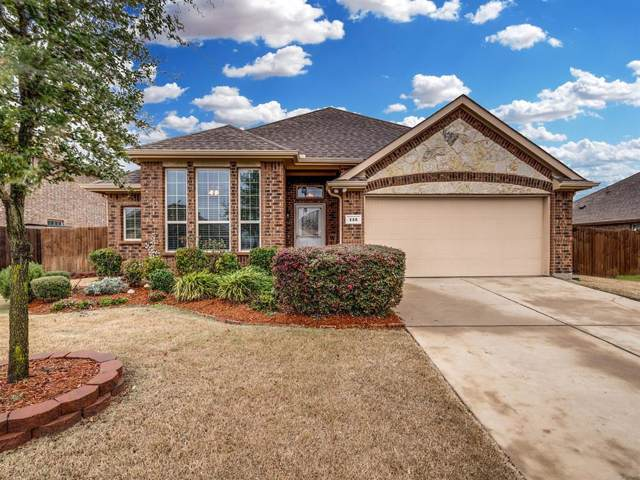 113 Honeysuckle Lane, Waxahachie, TX 75165 (MLS #14266961) :: Lynn Wilson with Keller Williams DFW/Southlake
