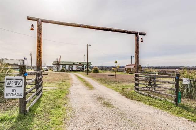 5168 County Road 212, Alvarado, TX 76009 (MLS #14266962) :: Frankie Arthur Real Estate